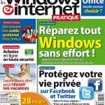 Windows et Internet Pratique N°2 - Réparez tout Windows Sans effort
