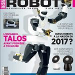 Planète Robots N°44 - Mars-Avril 2017