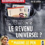 Alternatives Économiques N°366 - Mars 2017