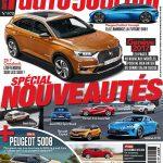 L'Auto-Journal N°978 Du 2 au 15 Mars 2017