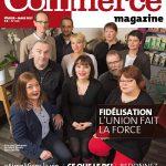Commerce Magazine N°169 - Février-Mars 2017