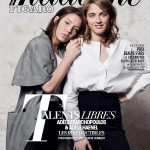 Madame Figaro Du 3 Mars 2017