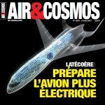 Air et Cosmos N°2537 Du 3 Mars 2017
