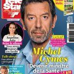 Télé Star N°2110 Du 11 au 17 Mars 2017