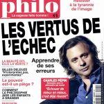 Question De Philosophie N°5 - Mars-Mai 2017