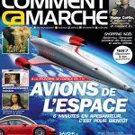 Comment Ça Marche N°42 - Avions De L'Espace