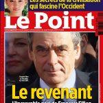 Le Point N°2322 Du 9 Mars 2017