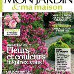 Mon Jardin et Ma Maison N°687 - Avril 2017