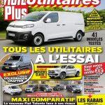Auto Plus Utilitaires N°6 - Mars-Mai 2017