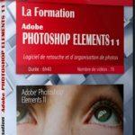 La Formation Photoshop Elements 11