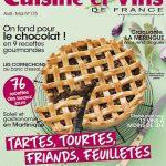 Cuisine et Vins De France N°175 - Avril-Mai 2017