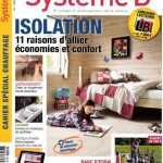 Système D N°804 - Isolation