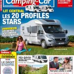 Le Monde Du Camping-Car N°290 - Avril 2017