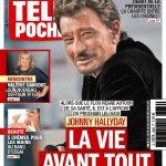 Télé Poche N°2666 Du 18 au 24 Mars 2017