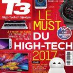 T3 High-Tech Magazine N°14 - Mars 2017