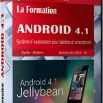 La Formation Android 4.1