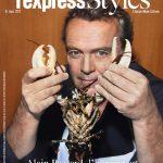 L'Express Style Du 15 Au 21 Mars 2017