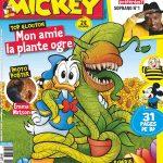Le Journal De Mickey N°3378 Du 15 Mars 2017