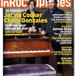 Les Inrockuptibles N°1111 Du 15 au 21 Mars 2017