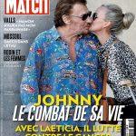Paris Match N°3539 Du 16 au 22 Mars 2017