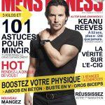 Men's Fitness N°13 - Avril 2017