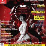 Science Fiction N°95 - Avril-Juin 2017