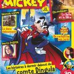 Le Journal De Mickey N°3379 Du 22 Mars 2017