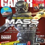 Video Gamer N°52 - Avril 2017