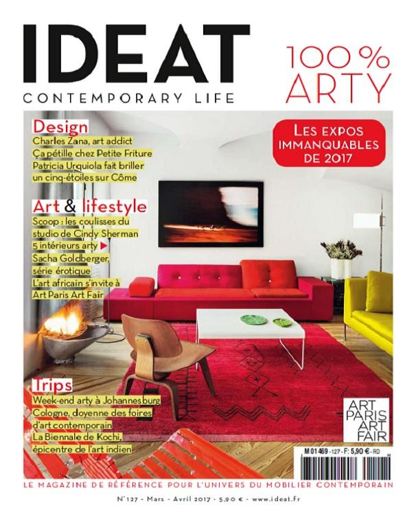Ideat N°127 – Mars-Avril 2017