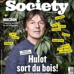 Society N°53 Du 30 Mars au 12 Avril 2017