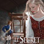 Le Secret D'Aiglantine de Nicole Provence 2016