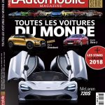 L'Automobile Magazine Hors Série N°71 - Les Voitures Du Monde 2017-2018