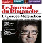 Le Journal Du Dimanche N°3664 Du 2 Avril 2017