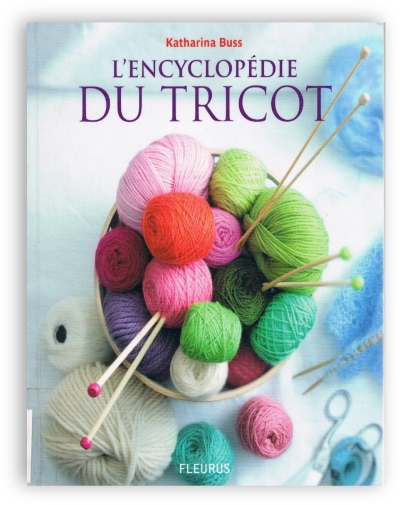 L'encyclopédie du tricot' – Katharina Buss