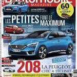 L'Automobile Magazine N°851 - Avril 2017