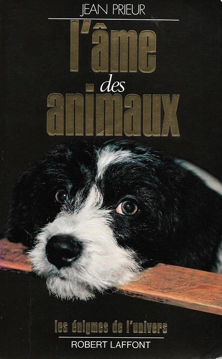 L'âme des animaux – Jean Prieur