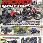 Moto Journal N°2205 Du 12 Avril 2017
