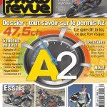 Moto Revue N°4050 Du 12 Avril 2017