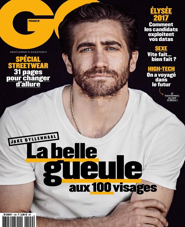 GQ N°109 – Avril 2017