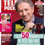 Télé Poche N°2671 Du 22 au 28 Avril 2017