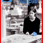 Emilie Turgeon - Ce qui ne tue pas