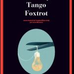David Shafer - Whiskey Tango Foxtrot (2017)