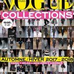 Vogue Paris Collections N°24 - Automne-Hiver 2017-2018