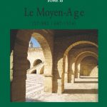 Histoire générale de la Tunisie - Tome 2 - Le Moyen Age