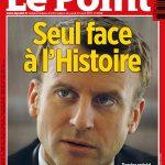 Le Point N°3589 Du 27 Avril 2017