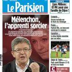 Le Parisien Du Jeudi 27 Avril 2017