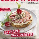Cuisine et Vins De France Hors Série N°37 - Printemps 2017