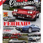 Sport Auto Classiques N°4 - Mai-Juillet 2017