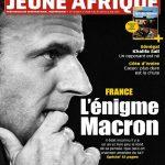 Jeune Afrique N°2938 Du 30 Avril au 6 Mai 2017