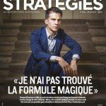 Stratégies N°1904 Du 4 Mai 2017